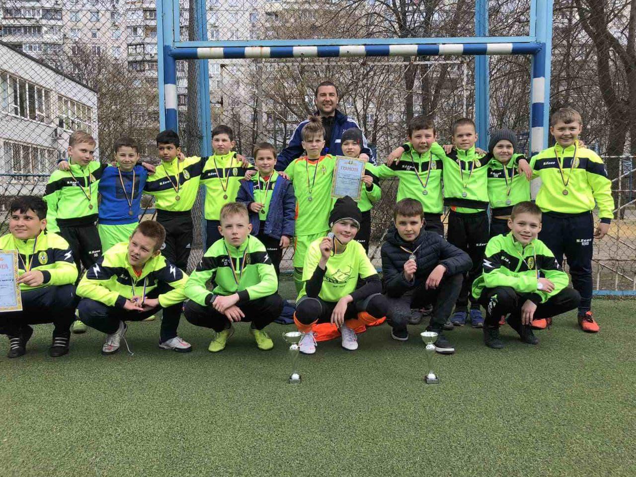 «Кубок молоді 2021»